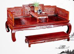 红木家具配什么装修风格更搭