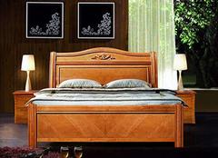 实木床用什么材质的好 消费者吐心声