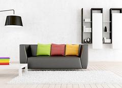 客厅沙发摆放小技巧 家居生活更出众