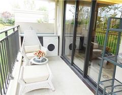 生活阳台怎么设计好看 多种形式任你选择