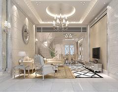 客厅吊顶装修哪种风格好 提高生活品质