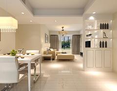 客厅装修注意哪些事项 给你清凉一夏