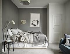 卧室改造设计装修 美好家居生活从卧室改造开始
