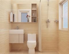 浴室怎么装修好看 这些原则要遵守