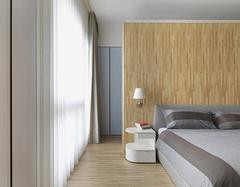 卧室地板选购种类 快看看哪种最适合你
