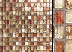 马赛克瓷砖铺贴注意四个方面 轻松做出细致活