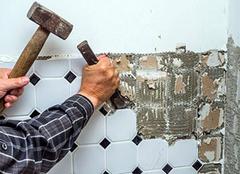旧瓷砖翻新怎么处理?旧瓷砖翻新有哪些小窍门