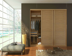 成品衣柜PK订制衣柜 从三个方面教你辨别哪个好