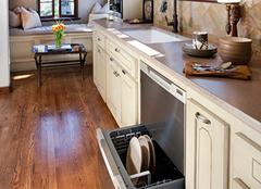 厨房改造最省钱的秘诀 都是你想知道的