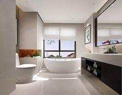 卫浴装修怎么样更省钱 助你省钱四大方法