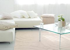 家居地毯选购的奥秘 让家居更温馨