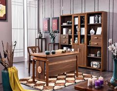 书房办公桌摆在哪里好? 以下禁忌不要犯