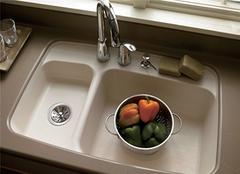 厨房装修如何选购厨房水槽 满足消费者需求