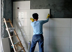 瓷砖铺贴的方法有哪几种 三招让你赛过泥瓦匠