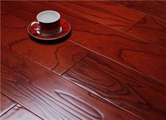 实木地板日常保养技巧有哪些 很多人都错了