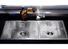 怎么选不锈钢水槽 教你几个方法