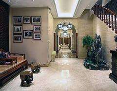 选择大理石瓷砖优点有哪些 挑选技巧给你优质选择