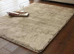 地毯保养的四大误区 90%的人全中