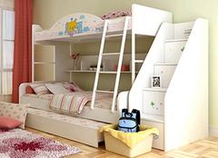怎么选择好的儿童床 跟着专家一起挑