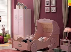 儿童床选择的实用小技巧 家长们快来学