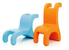 怎么为孩子挑选椅子 家长们速来围观