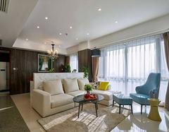客厅装修前注意哪些要素 值得借鉴