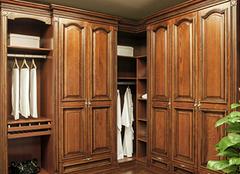 怎样定做整体衣柜 这三个窍门必看