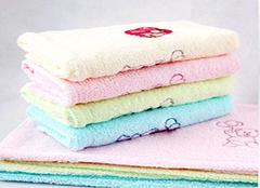 纯棉毛巾特点解析 给你更舒服的清洁体验