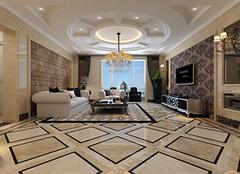 装修中如何选择瓷砖质量 不看后悔
