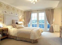 卧室壁纸选购小诀窍 打造卧室更温馨