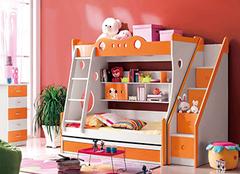 儿童家具挑选攻略 99%的家长都这么选