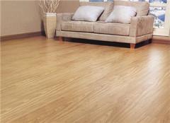 地板养护有哪些常见步骤 这三步是关键