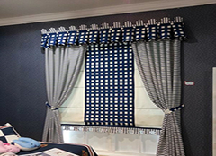不同窗帘的优缺点