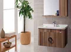 解决浴室柜潮湿问题 六个办法让你轻松搞定