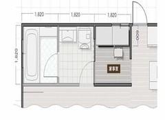 家务间布局设计 打造高效实用家务间