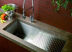 选购不锈钢水槽看哪些方面
