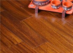 圆盘豆木地板有哪些优缺点 小编为你来解答