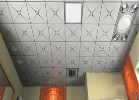 超实用!PVC扣板吊顶拆卸方法
