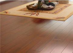 怎么把木地板保养好 你家的地板做对了没
