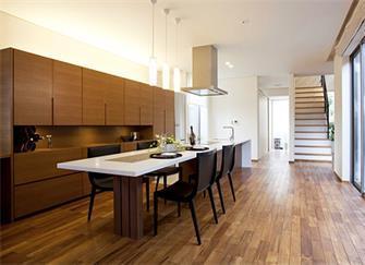 实用厨房设计 好厨房造就好生活
