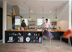 揭秘厨房收纳秘籍 简单几步让厨房井井有条