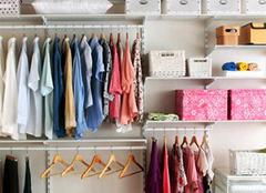 衣物收纳小诀窍 做居家小能手