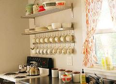 利用墙面进行收纳的小诀窍 轻松打造整洁家居