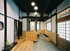 玄关布局设计  活用每一平方厘米