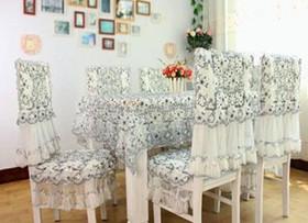家用餐桌椅套就该这么挑选才好看