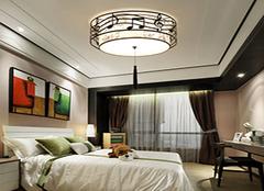 卧室灯具选购小诀窍 轻松打造温馨好居室