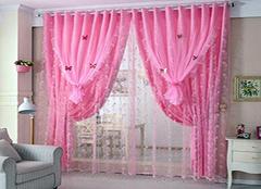 如何避开窗帘选购误区 轻松挑到好窗帘