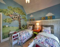 儿童房装修注意哪些事项 家长一定要注意哦!