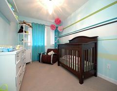 儿童房装修什么颜色好看 大家要留心