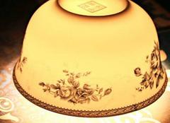骨瓷与陶瓷之间的区别有哪些 分清楚购买更有底